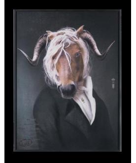 Portret RASTIGNAC