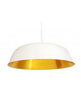 Lampa wisząca Cloche three