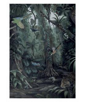 Tapeta Mural Tropical...