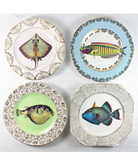 Porcelana Yvonne Ellen