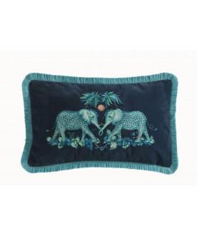 Poducha w słonie Zambezi
