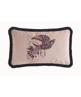 Poducha Audubon Pink