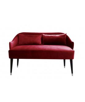 Sofa Emi Velvet grenadyna