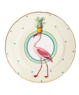 Talerzyk Pineapple Flamingo...