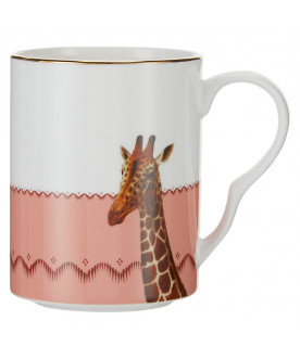 Kubek Giraffe, Yvonne Ellen
