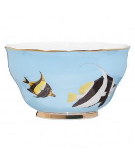 Miseczka Fish , Yvonne Ellen