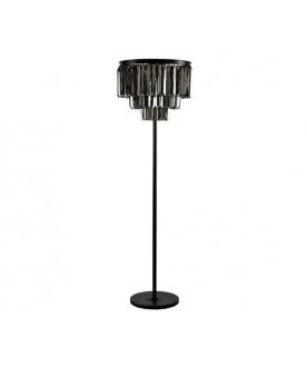 Lampa podłogowa kryształ