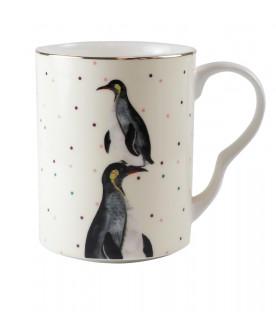 Kubek Penguin, Yvonne Ellen