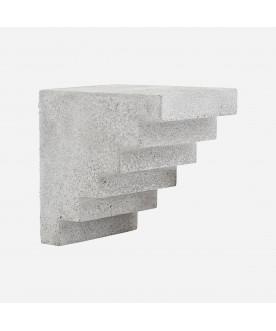 Półka betonowe schody