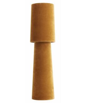 Lampa OPUS velvet mustard