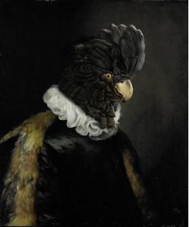 Don Raven La'Parotti IV