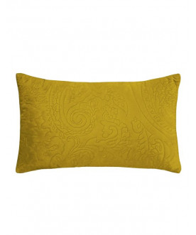 Poduszka Roeby yellow