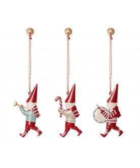Dekoracja Ornament Pixi,...
