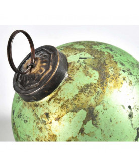 Bombka Sphere Green